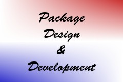 Package Design & Development