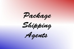 Package Shipping Agents