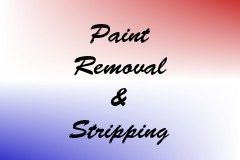 Paint Removal & Stripping