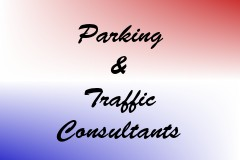 Parking & Traffic Consultants