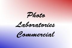 Photo Laboratories Commercial