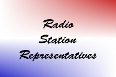 Radio Station Representatives