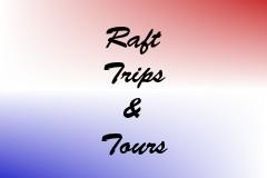 Raft Trips & Tours