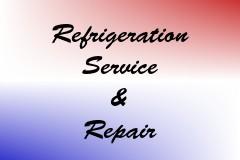 Refrigeration Service & Repair