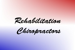 Rehabilitation Chiropractors