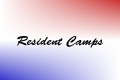 Resident Camps