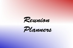 Reunion Planners