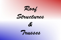 Roof Structures & Trusses