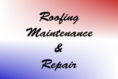 Roofing Maintenance & Repair