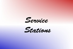 Service Stations