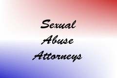 Sexual Abuse Attorneys