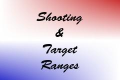 Shooting & Target Ranges