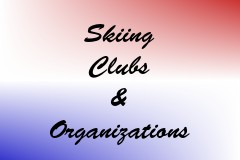 Skiing Clubs & Organizations