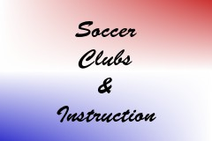 Soccer Clubs & Instruction