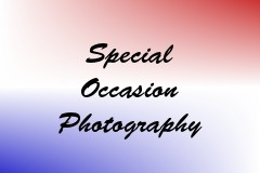Special Occasion Photography