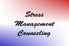 Stress Management Counseling
