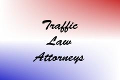 Traffic Law Attorneys