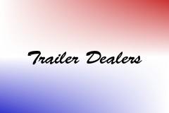 Trailer Dealers