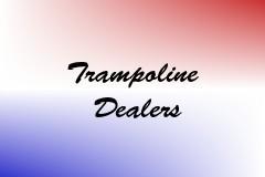 Trampoline Dealers