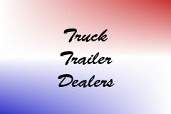 Truck Trailer Dealers