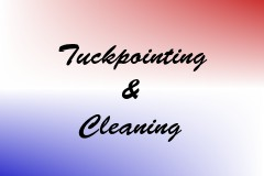 Tuckpointing & Cleaning