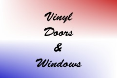Vinyl Doors & Windows
