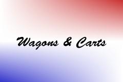 Wagons & Carts