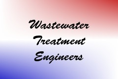 Wastewater Treatment Engineers
