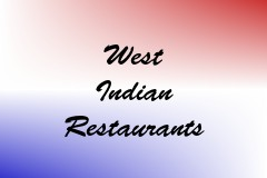 West Indian Restaurants
