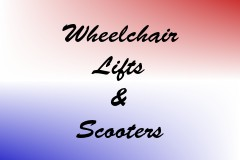 Wheelchair Lifts & Scooters