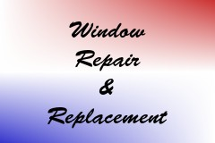 Window Repair & Replacement